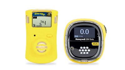 Mobile Gasdetektoren