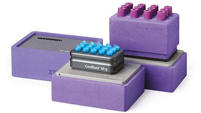 CoolBox - Eisfreie Kühlboxen