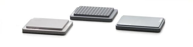 Platten- und Reservoir-Module