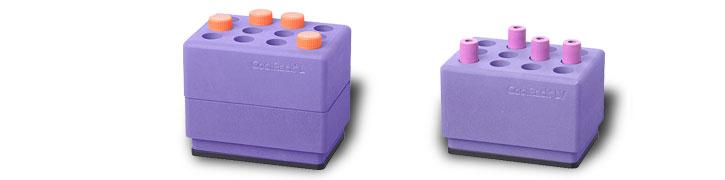 Leichte CoolRack-Module