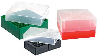 Kryo-Boxen aus PP