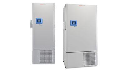 Tiefkühlschränke bis -40 Grad C