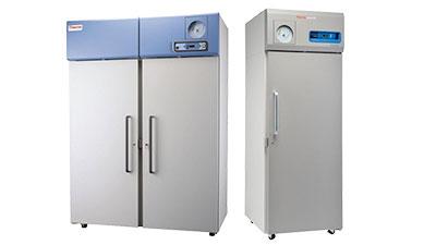Kühlschränke bis -30 Grad C