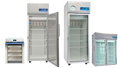 Kühlschränke bis 5 Grad C