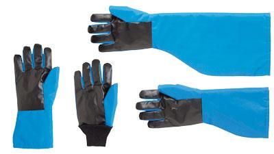 Waterproof Cryo-Grip Gloves