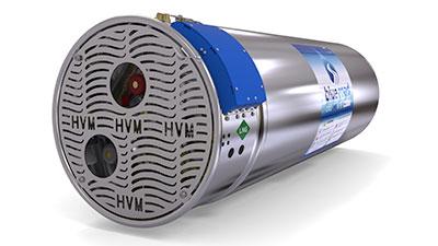 LNG - CryoTank f. Liquefied Natural Gas