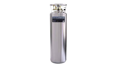 CARBO - CryoTank für Kohlendioxid