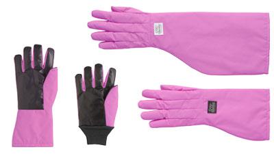 PINK Cryo-Gloves