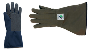 CRYO-INDUSTRIAL Gloves