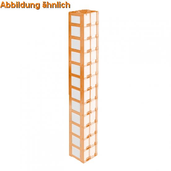 Lagerturm mit FS für 5x5 Raster