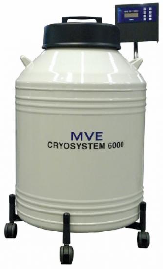 CryoSystem 6000 Full Auto
