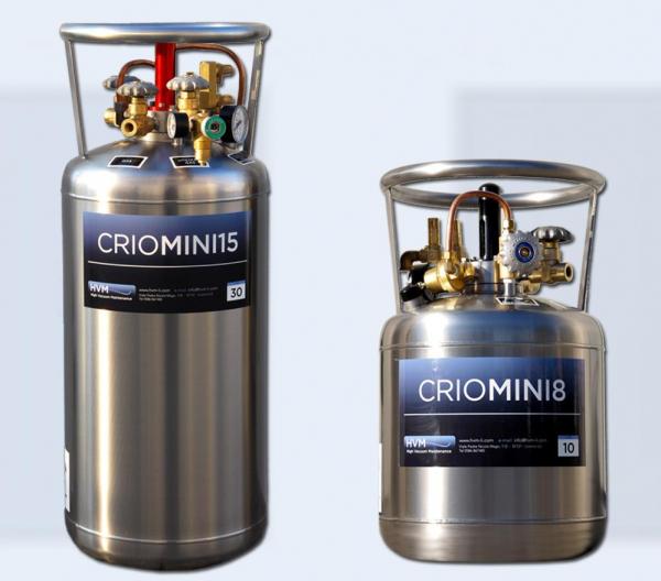 CrioMINI 15