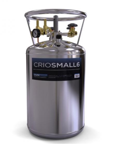 CrioSMALL 6