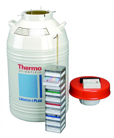 Thermo Scientific Locator PLUS