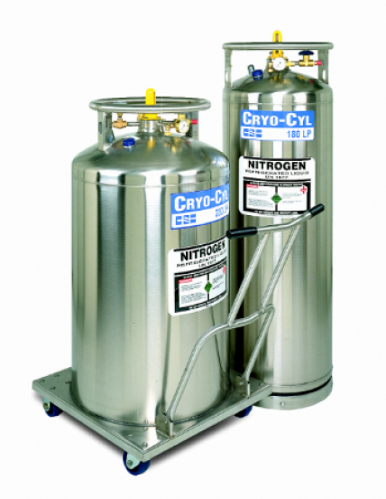 Thermo Scientific Stickstoff-Vorratsbehälter