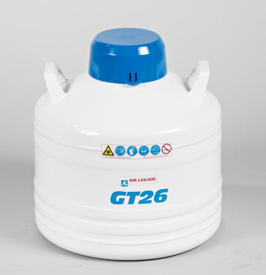 GT26 - GT40