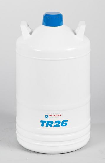 TR - drucklose Behälter