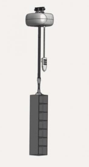 Cryo-Lift