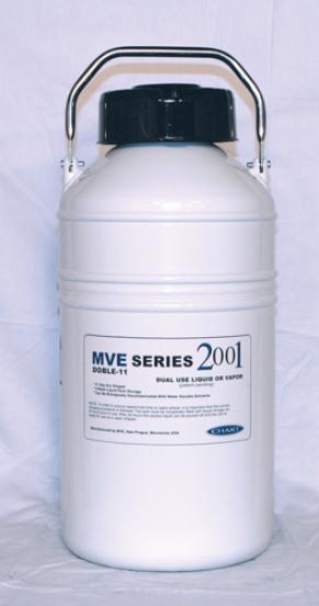 Doble 11 Series 2001