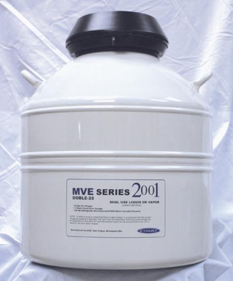 Doble 28 Series 2001