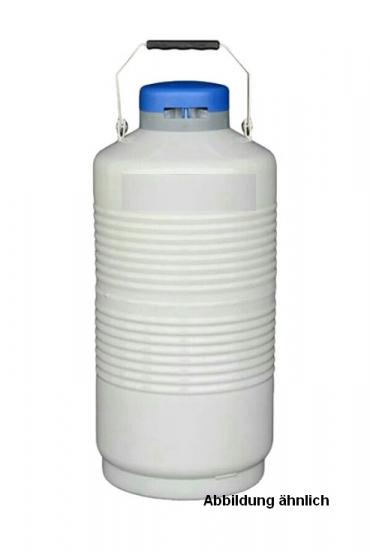 YDS Probenlagerbehälter