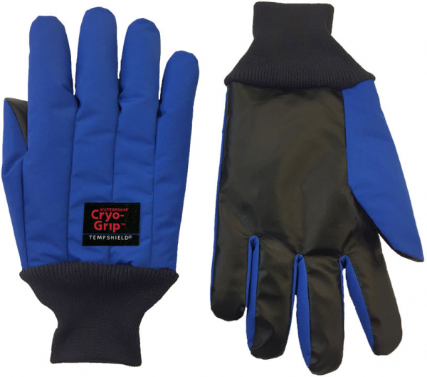 Waterproof Cryo-Grip Gloves handgelenklang