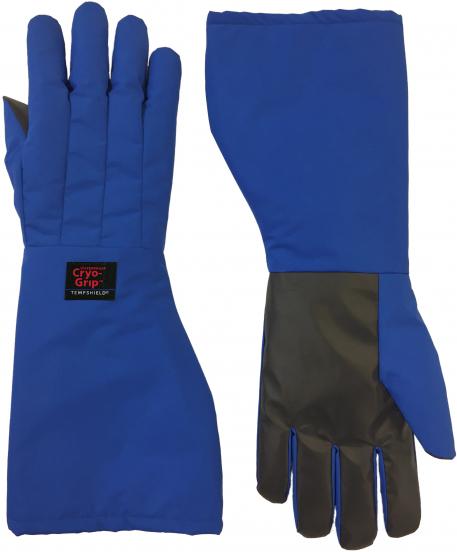 Waterproof Cryo-Grip Gloves ellbogenlang