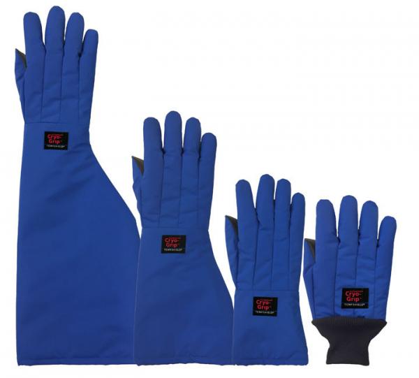 Waterproof Cryo-Grip Gloves schulterlang