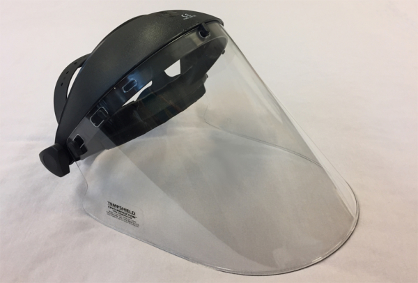 Cryo-Vollgesichtsschutz