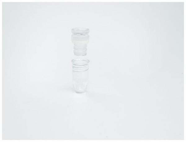 Matrix-Röhrchen 2D-Code 0,2 ml