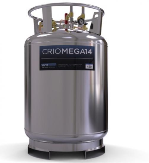 CrioMEGA 14
