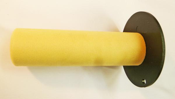 Halsrohrstopfen/Deckel für Air Liquide Behälter