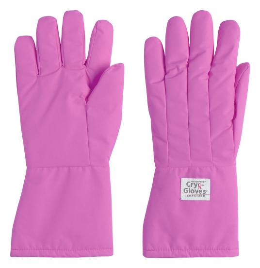 Pink WP Cryo-Gloves® unterarmlang