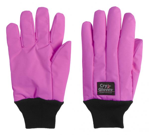 Pink Cryo-Gloves® handgelenklang