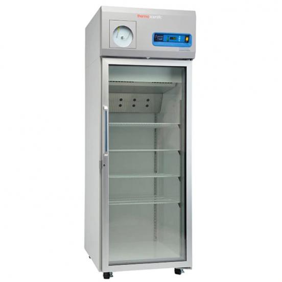 TSX Laborkühlschränke mit Glastüren