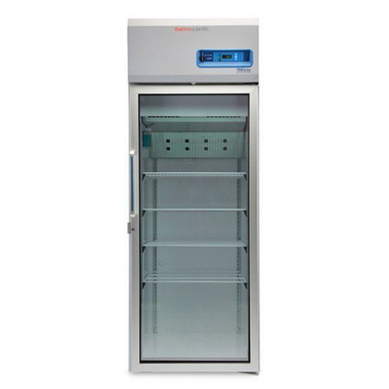 TSX Kühlschränke Chromatographie