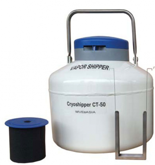 CryoShipper CT-50 / CT-250