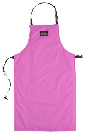 Arbeitsschutzschürze Cryo-Apron® (42) in Pink