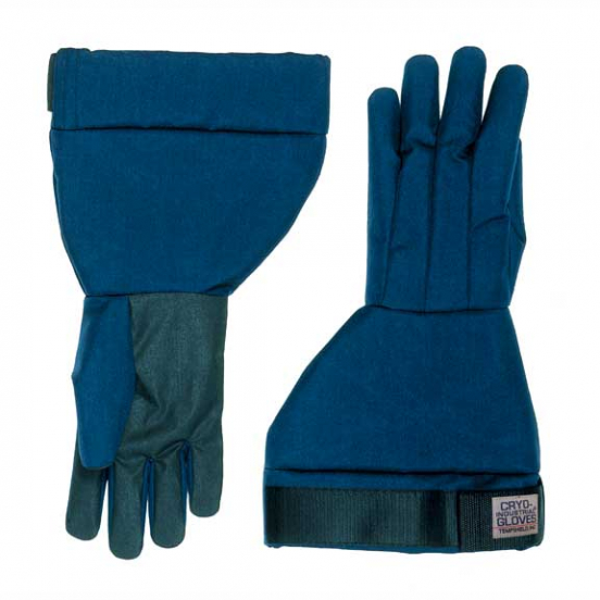 CRYO-INDUSTRIAL® Gloves, ellbogenlang