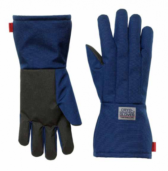 CRYO-INDUSTRIAL® Gloves, unterarmlang
