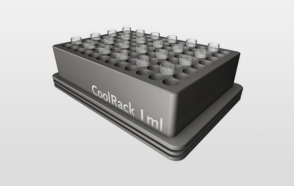 CoolRack® 96 x 1ml