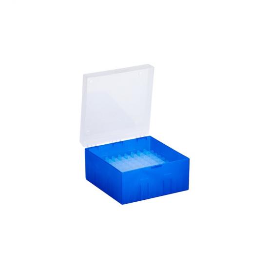 Cryo-Box ohne Raster, Boxhöhe 52 mm