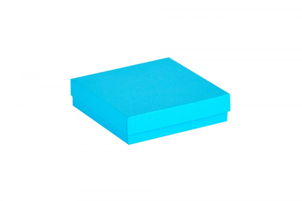 Cryo-Box 133 x 133mm, Höhe 32 mm (wasserfest)