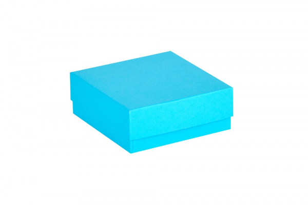 Cryo-Box 136 x 136mm, Höhe 50 mm (wasserfest)
