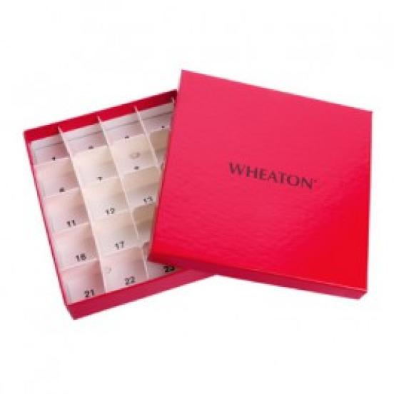 Kryo-Box für Gewebeschnitte- CryoFILE Tissue Box