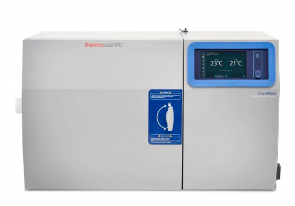 CryoMed Controlled-Rate Freezer