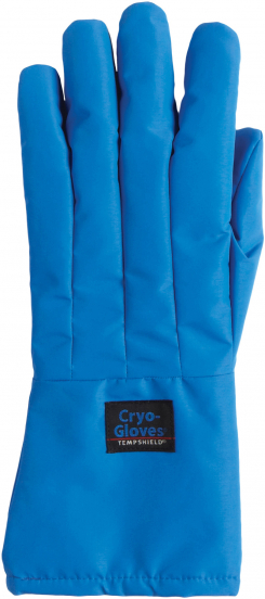 Cryo-Temp Schutz Set unterarmlang